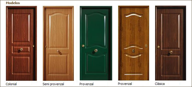 Bernar doors - Puertas exterior metalicas ...