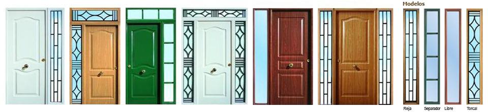 Bernar doors - Puerta de acero galvanizado ...
